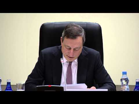 ECB Press Conference - 5 March 2015
