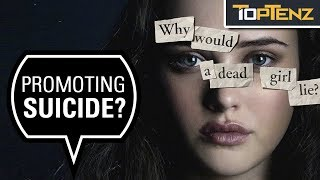 """10 Reasons """"13 Reasons Why"""" is Actually Bad for Society"""