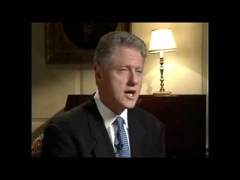 YTP short: Bill Clinton is 69 today.