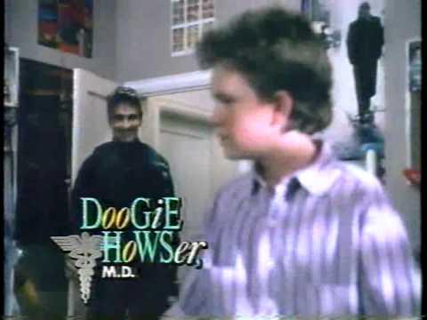 1989 ABC Wednesday Promo