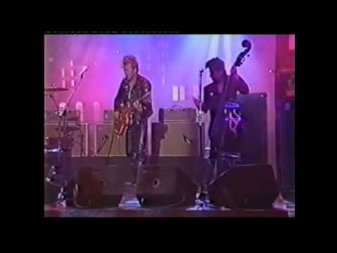 Stray Cats - Lust'n'Love