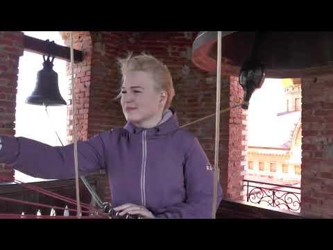 видео: Алексеевские перезвоны - Станислав Бартенев
