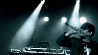 "Sam Hill [Cage] ""Misanthrope"" LIVE"