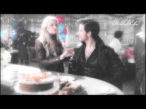 Hook & Emma AU | Baby Swan-Jones