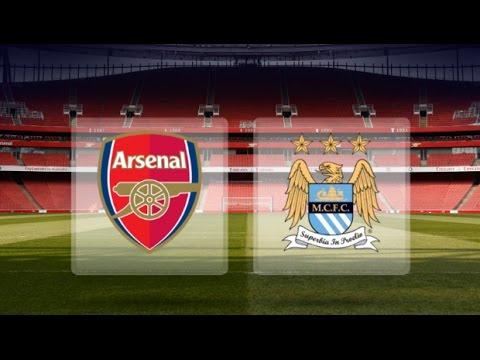 Arsenal vs Man City 5-0 Premier League 28/10/2000 Full Highlights Man City Before Arab Money