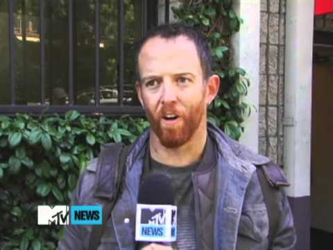 Linkin Park's Dave 'Phoenix' Farrell Explains 'Music For Relief'