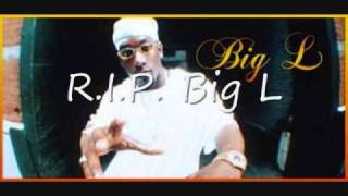 Big L - Put It On (Instrumental)