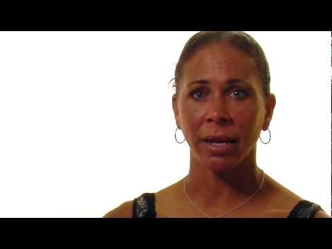 Shannon Boxx on Being Diagnosed with Lupus - YouTube