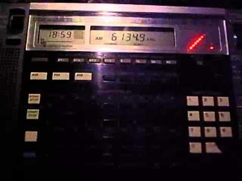 6135kHz Radio Yemen Closing (18:57UTC, Feb 01, 2014)