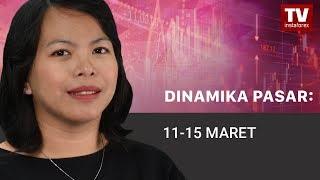 InstaForex tv news: Dinamika Pasar (11 - 15 Maret)