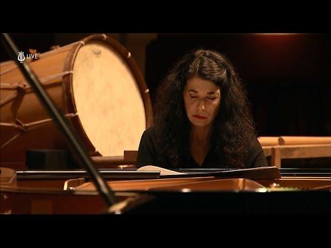 Meesterpianisten: Katia & Marielle Labèque (2013)
