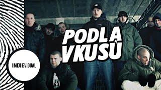 "Lkama & DJ Miko (+ Decko, Sedláci & DMS) ""Podla vkusu"" [prod. Lkama]"