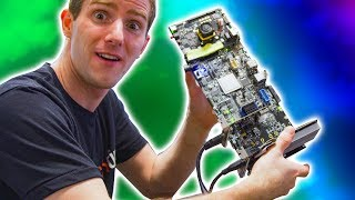 Design Your Own CPU!!!