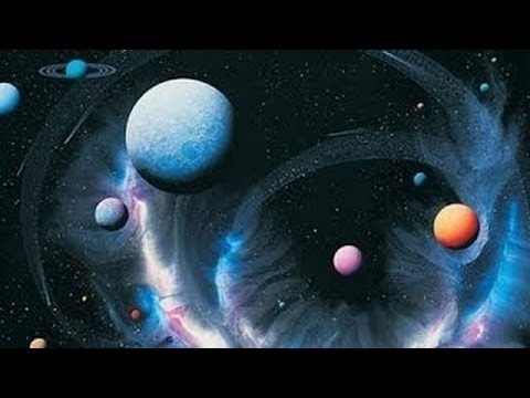 Science Documentary - Nibiru, Planet X universe - The mystery of the Milky Way