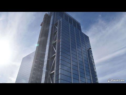 (Last Three WTC Update) Three World Trade Center November 10, 2017