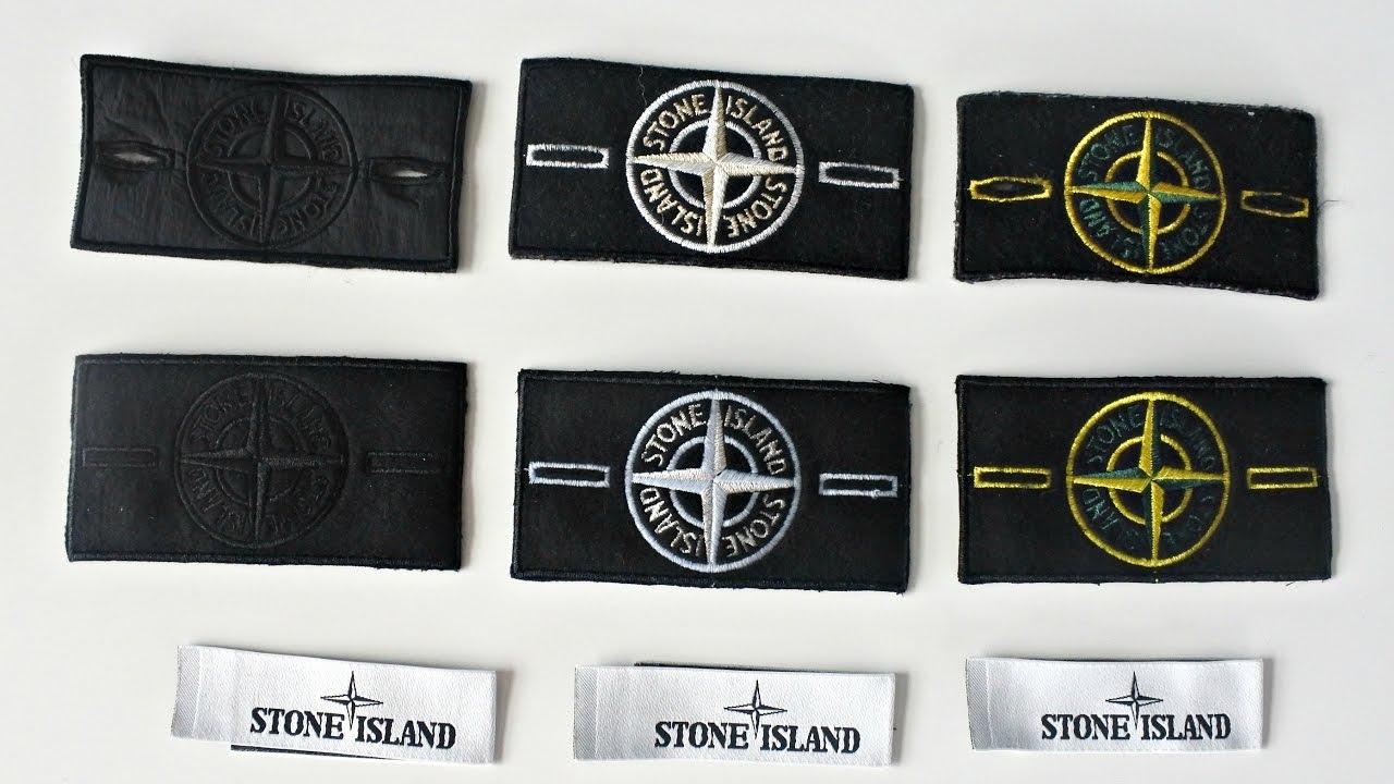 Stone Island Sale Feature