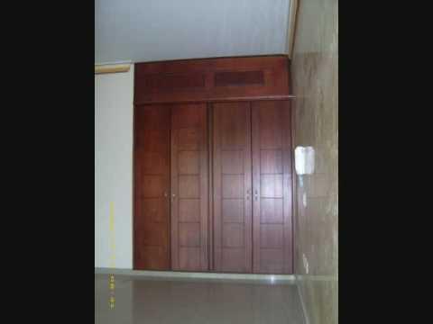 closets minimalistas en culiacan M.D.F.