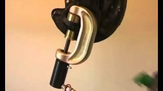 Замена шарового шарнира Merzedes Benz 211 220 1090 54 10