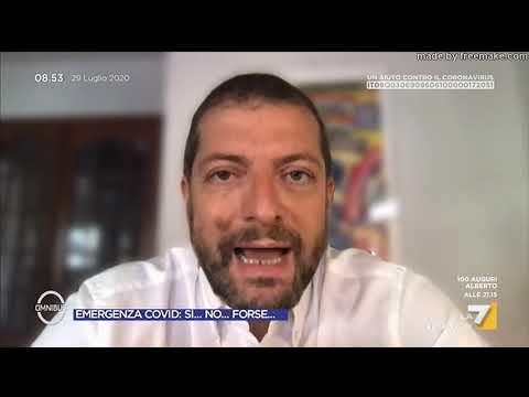 Download Scontro tra Carlo Calenda e Andrea Romano: se la politica è in crisi di credibilità è anche ...