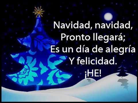 El mundo preescolar campanas navide as navidad navidad - Campanas de navidad ...