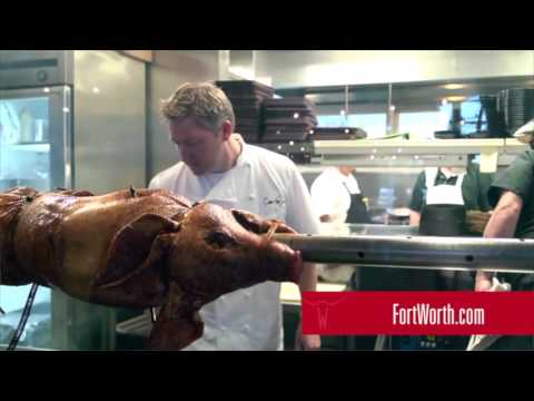 """Why Tim Love """"Loves"""" Fort Worth"""