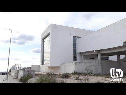 VÍDEO: La Junta ultima el procedimiento para que el ayuntamiento pueda ceder a AMARA el Centro de energías renovables