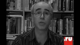 Олег Аронсон – Ален Бадью «Бытие и событие»
