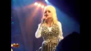 Dolly Parton  It