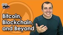 Interview: Bitcoin, Blockchain, and Beyond
