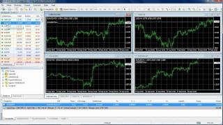 Forex trading pozíció nyitása és zárása - Xtb tőzsdei oktató anyag