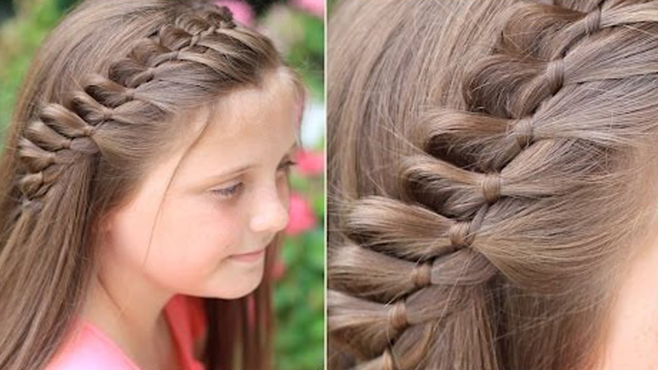 different hair styles for kids