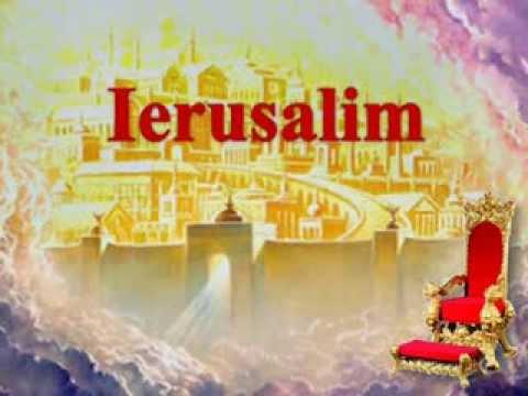 Noul Ierusalim