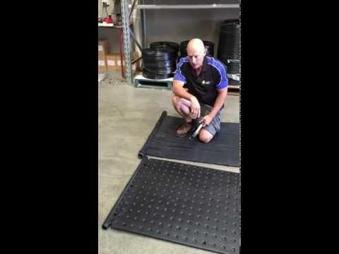 Supreme Heating's Heatseeker OKU Strength Test