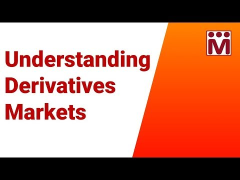 Property Market & Derivatives Markets - A Comparision