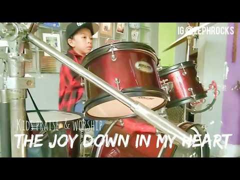 #lagusekolahminggu-the-joy-down-in-my-heart---kids-praise-&-worship