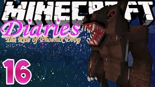 Alpha Wolf | Minecraft Diaries [S1: Ep.16] Roleplay Survival Adventure!