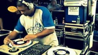 FOREST GETTUMGUMP & DJ SCRATCH ROCKIN 45