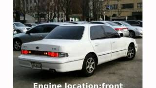 2005 Hyundai Dynasty Features and Specification [chocaric]