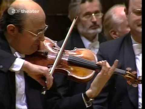 "Rimsky-Korsakov: ""Shéhérazade"" . 4th Mvt. (Part 2) - Kurt Masur"