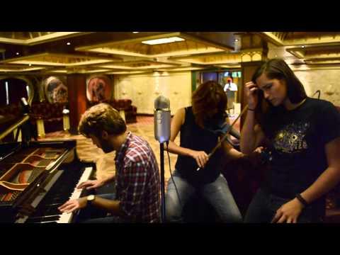 Grand Piano (Nicki Minaj Cover w/ Piano & Violin)