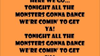 Calling all the Monsters - China Anne McClain [ LYRICS + DOWNLOAD LINK]