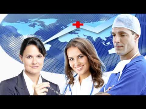 Medical Grants Pervushina & Partners