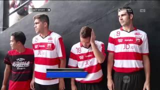 Transformasi Madura United - NETSport