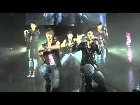 1st Live Event Yokohama+Osaka(p1)
