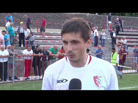 """FK """"Provo"""" u Srpskoj ligi """"Zapad"""" - uručenje pehara"""