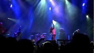 Underoath : 05-The Created Void-Live at Rockfest 2011