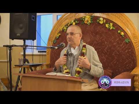 Бхагавад Гита 12.11 - Прабхавишну прабху
