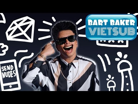 [Bart Baker Vietsub] That's What I Like - Bruno Mars (Parody)