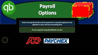 Best Way To Deal With Payroll in QuickBooks Bookkeeping System