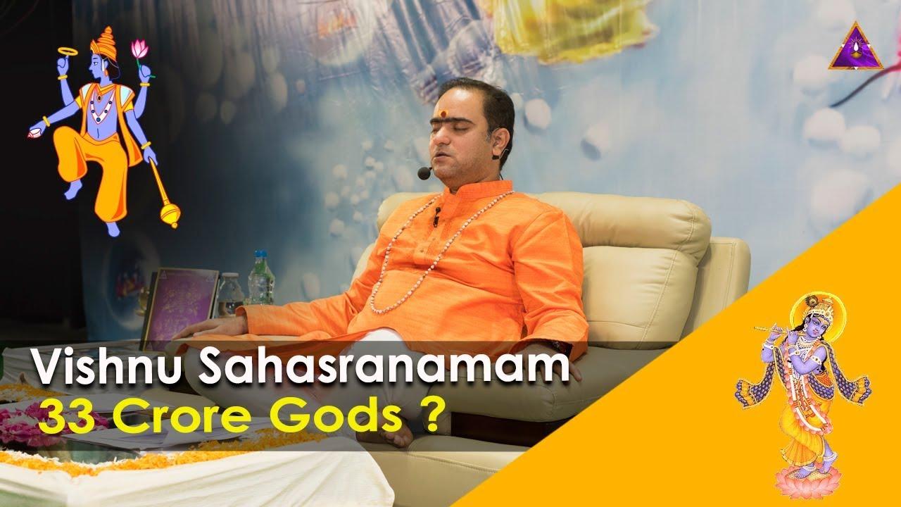33 CRORE GODS ? : Secrets of Meditation & Spirituality